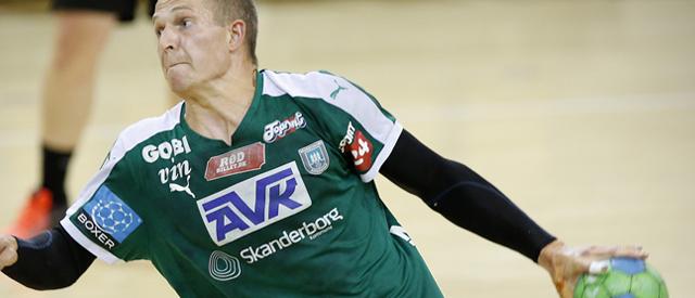888 Liga Herre Skanderborg Håndbold århus Håndbold Safeticket